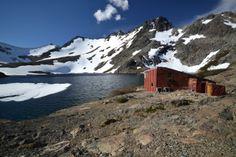 Colonia Suiza to Pampa Linda   Explore & Share - Comunidad de Trekking