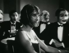 Dainah la Métisse (Jean Grémillon, 1932), screenshot