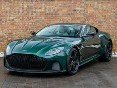 Looking for the Aston Martin DBS of your dreams? There are currently 38 Aston Martin DBS cars as well as thousands of other iconic classic and collectors cars for sale on Classic Driver. Aston Martin Dbs, Used Aston Martin, Bentley Auto, Bond Cars, Lux Cars, Best Luxury Cars, Sport Cars, Exotic Cars, Dream Cars