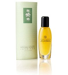 Intelligent Nutrients Jasminas Pure Aromatic. Natural Fragrance & Scents. @Spirit Beauty Lounge