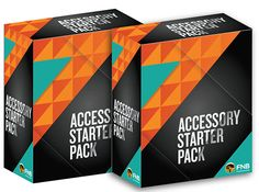 FNB | Accessory Starter Pack by Sinead Queiroz Fourie, via Behance Energy Drinks, Packing, Behance, Business, Life, Accessories, Design, Bag Packaging
