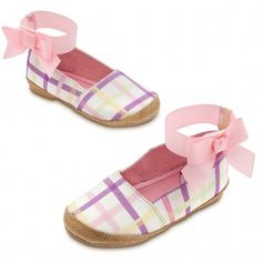 Miss Bunny Shoes for Baby - Bambi