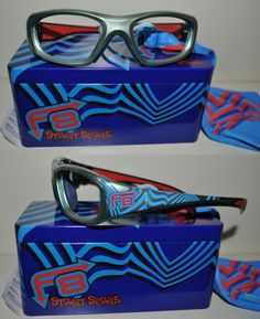 Protective Gear 158969: Rec Specs - Liberty Sport Frame -> BUY IT NOW ONLY: $35 on eBay!