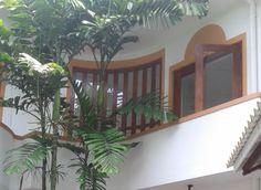 """Villa """" River Side Inn Fuji """" Bentota - Sri Lanka - Eine Insel zum Verweilen http://www.srilanka-bentota.de/gasthauser-restaurants-ayurveda-centren-meine-empfehlung/"""
