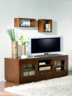 #mueble #television