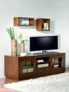 #mueble #television