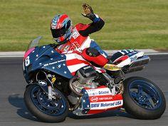 Jason Perez (BMW)