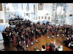 O último dos Moicanos - Brazilian Piper e Orquestra Sinfonica Mariuccia ...