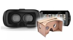 Read our VR Virtual Reality Headset buying guide with helpful information and pricing for some of the various headsets which are available to own now.
