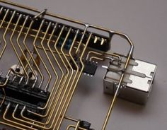 Diy Electronics, Electronics Projects, Clear Casting Resin, Electrical Circuit Diagram, Power Supply Circuit, Electrical Projects, Pi Projects, Circuit Board, Circuits
