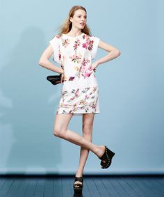 Ask Shopbop: Shift Dresses for Spring