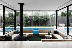 Brighton House by Techne Architects