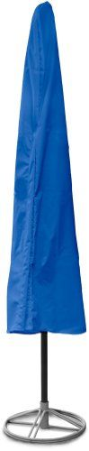 Special Offers - KoverRoos Weathermax 04150 7-Feet to 9-Feet Umbrella Cover 76-Inch Height by 48-Inch Circumference Pacific Blue - In stock & Free Shipping. You can save more money! Check It (August 08 2016 at 11:27PM) >> http://gardenbenchusa.net/koverroos-weathermax-04150-7-feet-to-9-feet-umbrella-cover-76-inch-height-by-48-inch-circumference-pacific-blue/