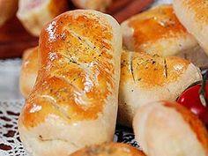 Pão de Presunto | Palmirinha Onofre