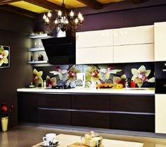 дизайн кухни Buffet, Kitchen Cabinets, Storage, House, Furniture, Home Decor, Style, Purse Storage, Decoration Home