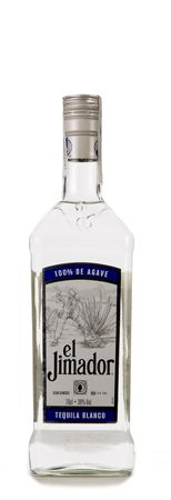 Idyllica - Tus vinos online te recomienda al Tequila El Jimador Blanco - http://www.idyllica.es/es/tequila-jimador-rep.html