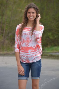 It's All in the Pocket Top from The Muddy Pearl