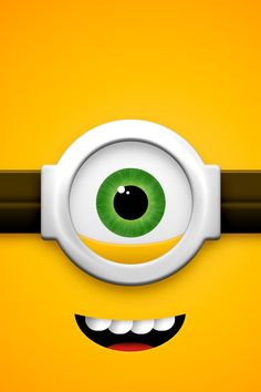 Pin by 💀 momma of 3 boys 💀 on disney emoji wallpaper, funny iphone wallpa Minion Wallpaper Iphone, Cartoon Wallpaper Hd, Disney Phone Wallpaper, Funny Wallpapers, Minion Art, Minions Minions, Minions Quotes, Cool Cartoons, Cartoon Fun
