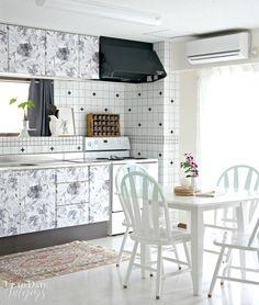 One Room Challenge Al Kitchen Reveal