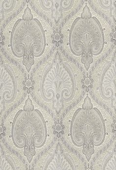 Odalisque in Grisaille | 125th Anniversary Collection | Schumacher