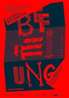 Captcha –Designfestival »Befreiung der Schrift«   Slanted - Typo Weblog und Magazin