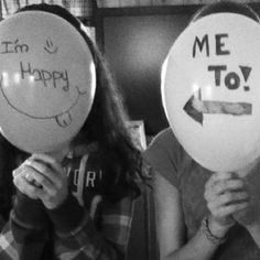 Im happy-me too. Great thing to do with friends did this with one if my besties<3