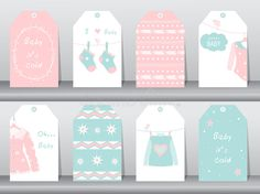 etiquetas para ropa de bebe