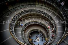 Vatican Spiral Staircase Photo Charm Photo by @PatrickRabbatPhotos http://etsy.me/1M5uXah via @Etsy #etsyspecialT #etsymntt #integrityTT