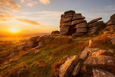 Pew Tor, Dartmoor ACS Photography