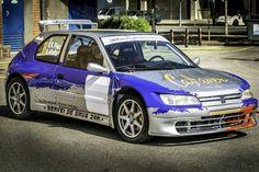 A vendre Peugeot 306 Maxi F2000/14