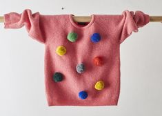 Luna & Curious - Independent Shop in East London Lifestyle Store, East London, Pom Poms, Sweaters, How To Make, Shopping, Women, Fashion, Moda