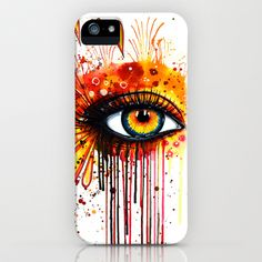 """""""We need contrasts"""" iPhone & iPod Case by PeeGeeArts - $35.00"""