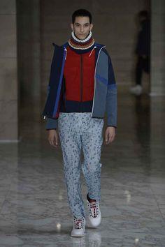 Perry Ellis Fall-Winter 2018-2019 - New York Fashion Week