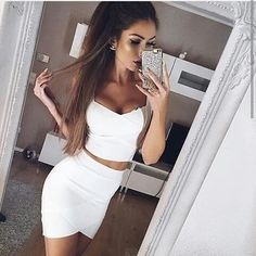 #makeup #cute #fitted #outfits #ootd #adorable by fitted.outfits