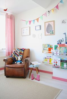 Homes With Heart: Light Living in a Dutch Family Home photographed by Holly Marder