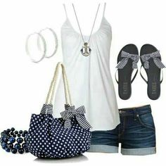 Cute teen outfit