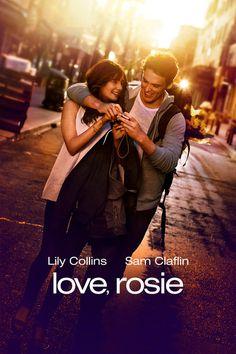 FİLMİSYEN: Love, Rosie, 2014