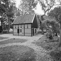 Lochem bleekhuis 1994