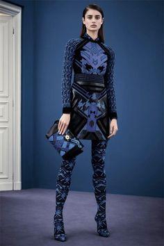 Versace Winter 2015-2016