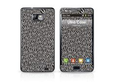 Ultra Case designed for Galaxy S2 #designercase #samsungcase #galaxys2case #ultraskin #ultracase