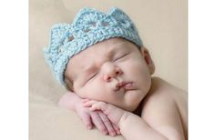 GroopDealz   Baby Crowns for Boys & Girls