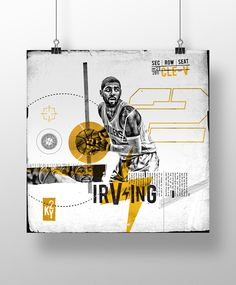 Cavs Concept Art on Behance