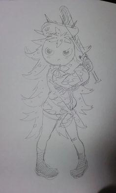 Htf Anime, Happy Tree Friends, Furry Art, Haha, High School, Cartoons, Drawing, Random, Outfit