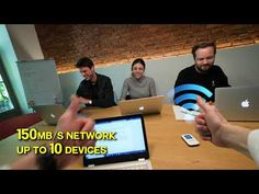 Review: Why Everyone is Going Crazy Over This High Speed Portable Wi-Fi Router | MUAMA Ryoko Portable Wifi Router, Wifi Service, Wi Fi, Iphone Secrets, Internet, Latest Technology, Going Crazy, Youtube, High Speed