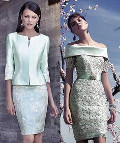 vestidos de madrina carla ruiz 2015