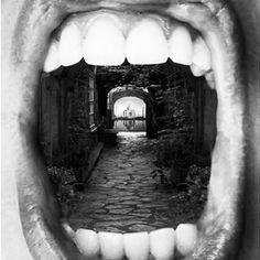 #Instagram# Sweet dreams? #blurtopia #scary #nightmare