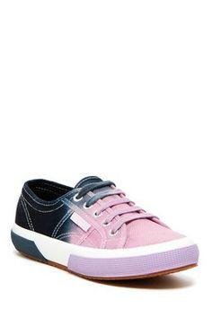 ombre shoes