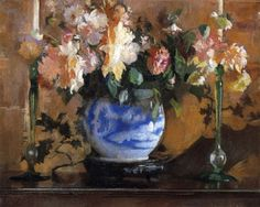 edmund tarbell | Other works in Painting