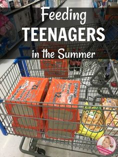 Feeding Teenagers in the Summer What I ve Done and Am Doing Feeding Teenagers in the Summer What I ve Done and Am Doing A Slob Comes Clean Declutt… – Preteen Clothing Co Parenting Classes, Parenting Styles, Parenting Teens, Parenting Hacks, Foster Parenting, Parenting Plan, Parenting Quotes, A Slob Comes Clean, Boys Food