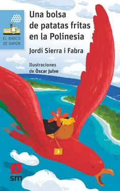 Buy Una bolsa de patatas fritas en la Polinesia by Jordi Sierra i Fabra, Òscar Julve Gil and Read this Book on Kobo's Free Apps. Discover Kobo's Vast Collection of Ebooks and Audiobooks Today - Over 4 Million Titles! Breakfast Potatoes, Chip Bags, Diet Recipes, The Book, How To Plan, Age, Potato Diet, Potato Chips, Potato Recipes